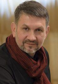 Дмитрий Краснов