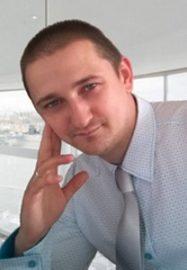 Кирилл Боровский