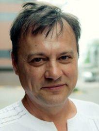 Михаил Чекулаев