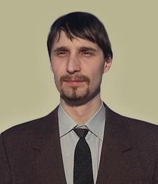 Сергей Митюков