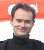 Николай Морошкин