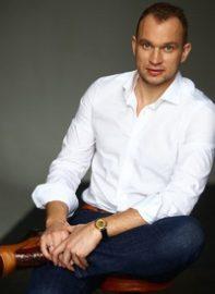 Максим Темченко